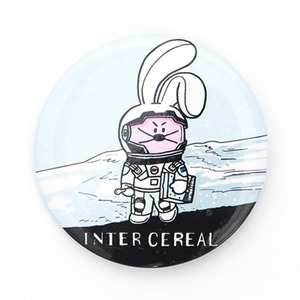 Badge (Intercereal)